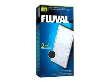 Fluval U2 Poly/Carbon Cartridge
